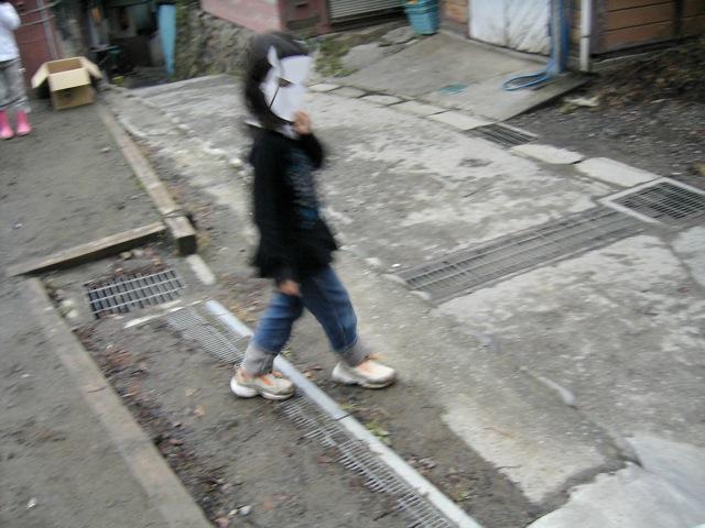 © Shoko Matsuyama