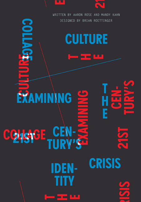 Collage Culture Cover