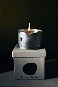 Faye Toogood, Afraid of the Dark Candle