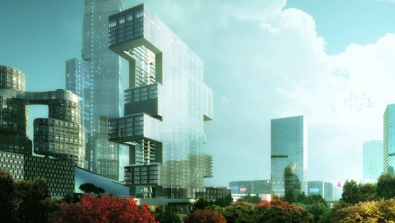 Yongsan-International-Business-District-by-REX-Architecture