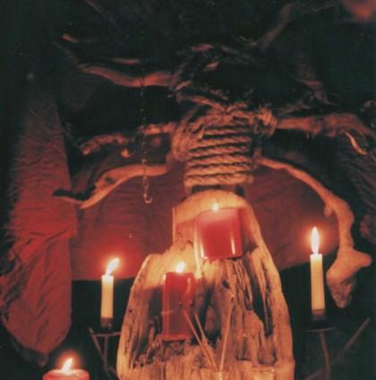 Rituals by Halea Isabelle Kala