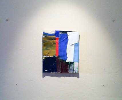 Bobby Dowler (Mixed Four Exhibition)