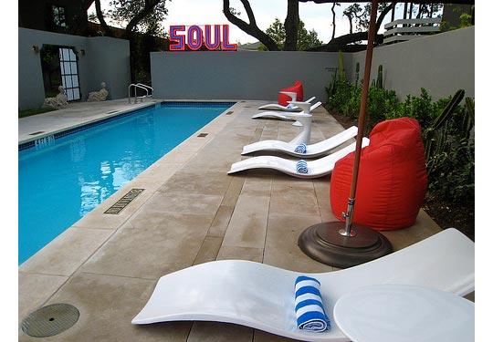 Stay: Hotel Saint Cecilia