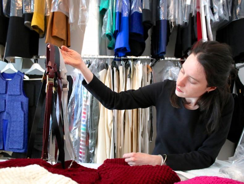 Designer Report: Louise Friedlaender