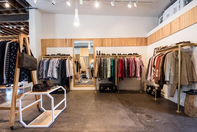 Shop: Moss