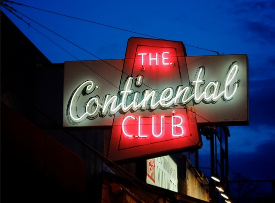 Music: The Continental