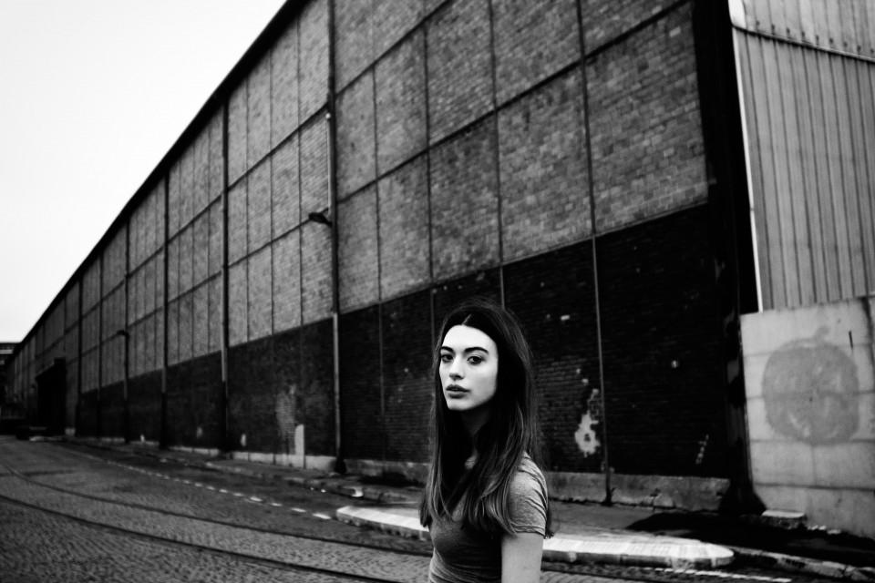 © Anne Piqué