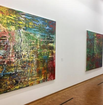 Happy Birthday Gerhard Richter!
