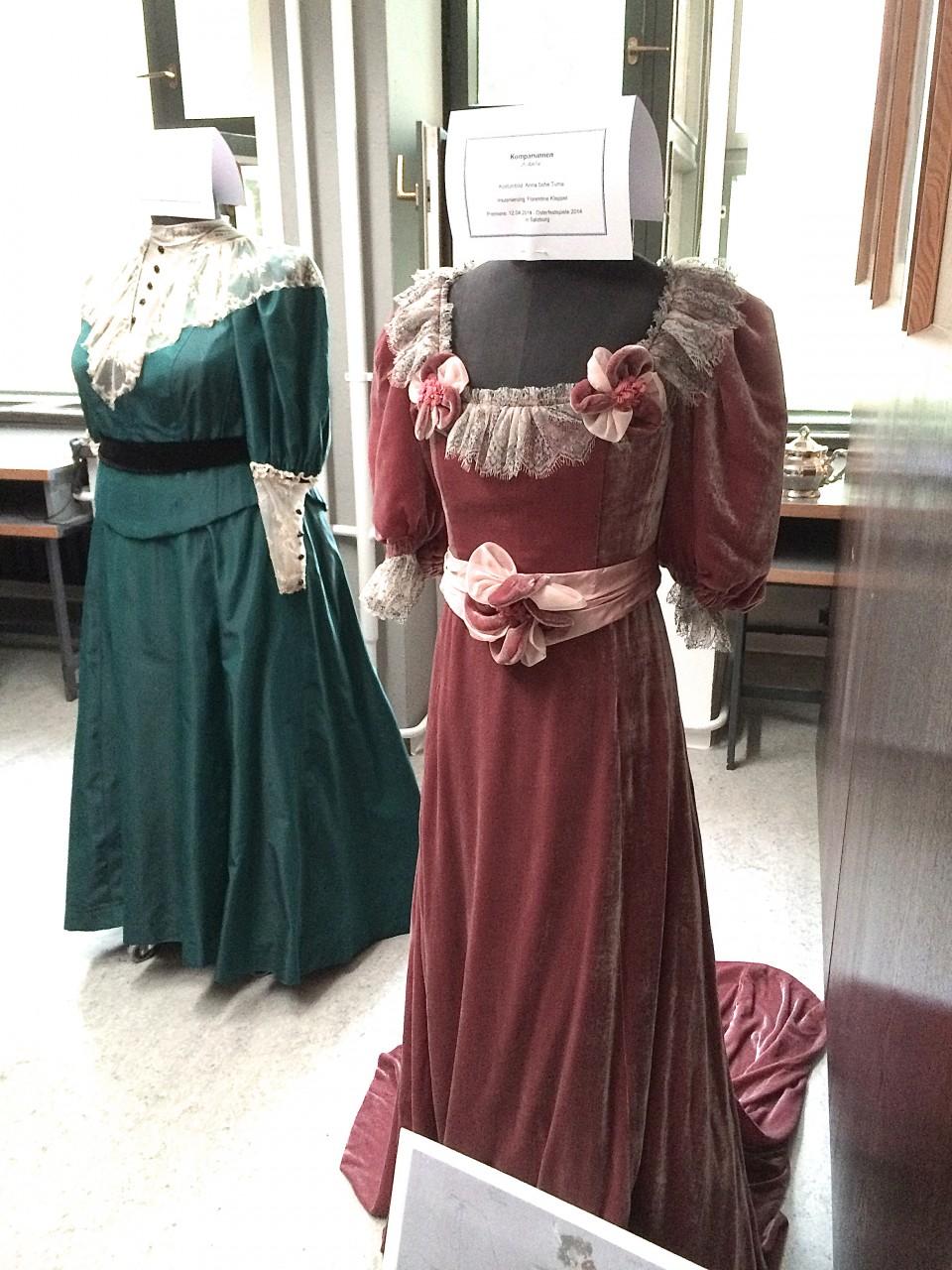 Costume Department, ©HorstundEdeltraut