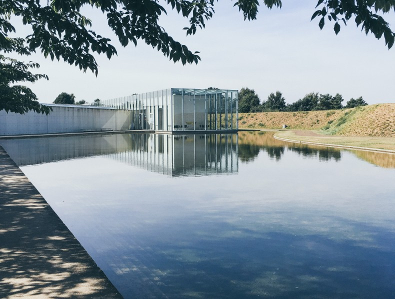 Places to go in NRW