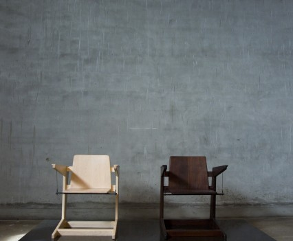 IH 30_Cantilever Chair