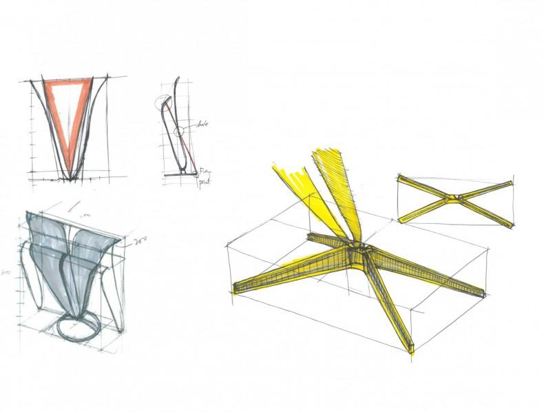 황인환 Inhwan Hwang, Furniture designer