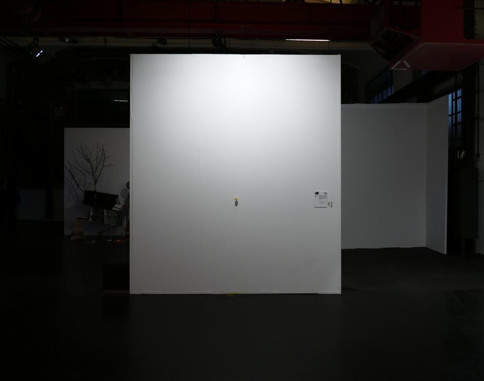 © Yun Ling Chen, BLOOOM Award by WARSTEINER installation view, 2017, Yun Ling Chen