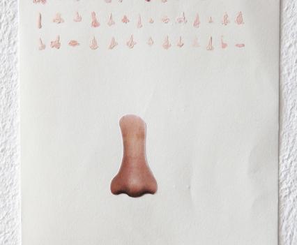 © Paul Jürgens, Lost My Nose, 2016
