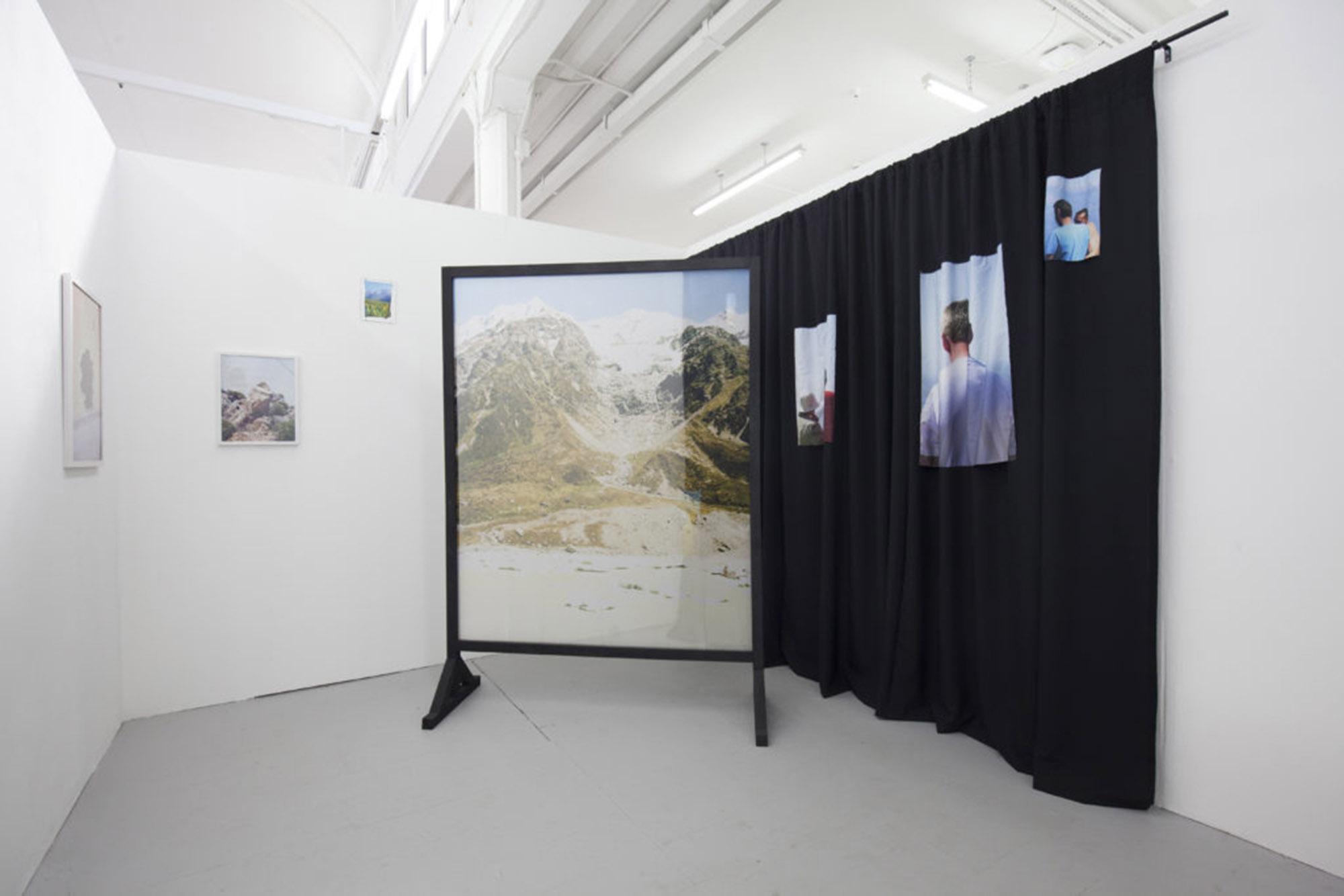Jonas Jessen Hansen, Glasgow School of Art Degree Show, 2018, copyright Jonas Jessen Hansen