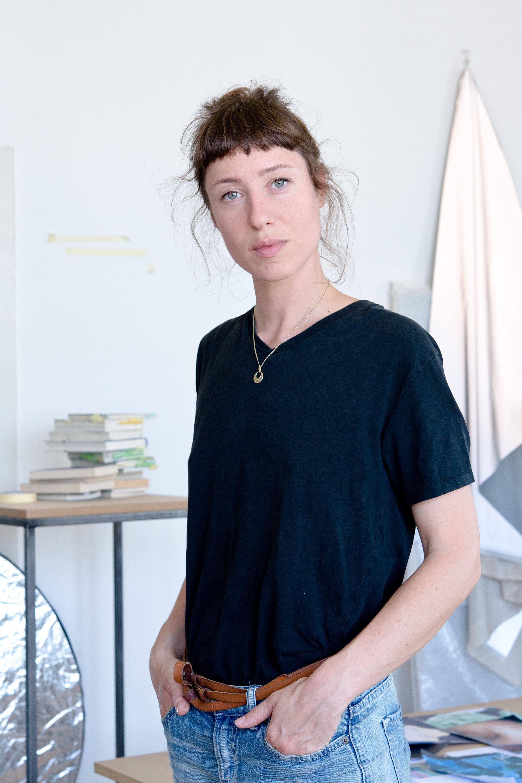 Eva Dittrich, 2019