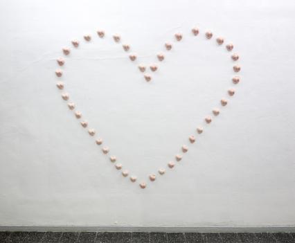 © Flora Deborah, My Heart Stops when You Sneeze, 2020, image courtesy of the artist