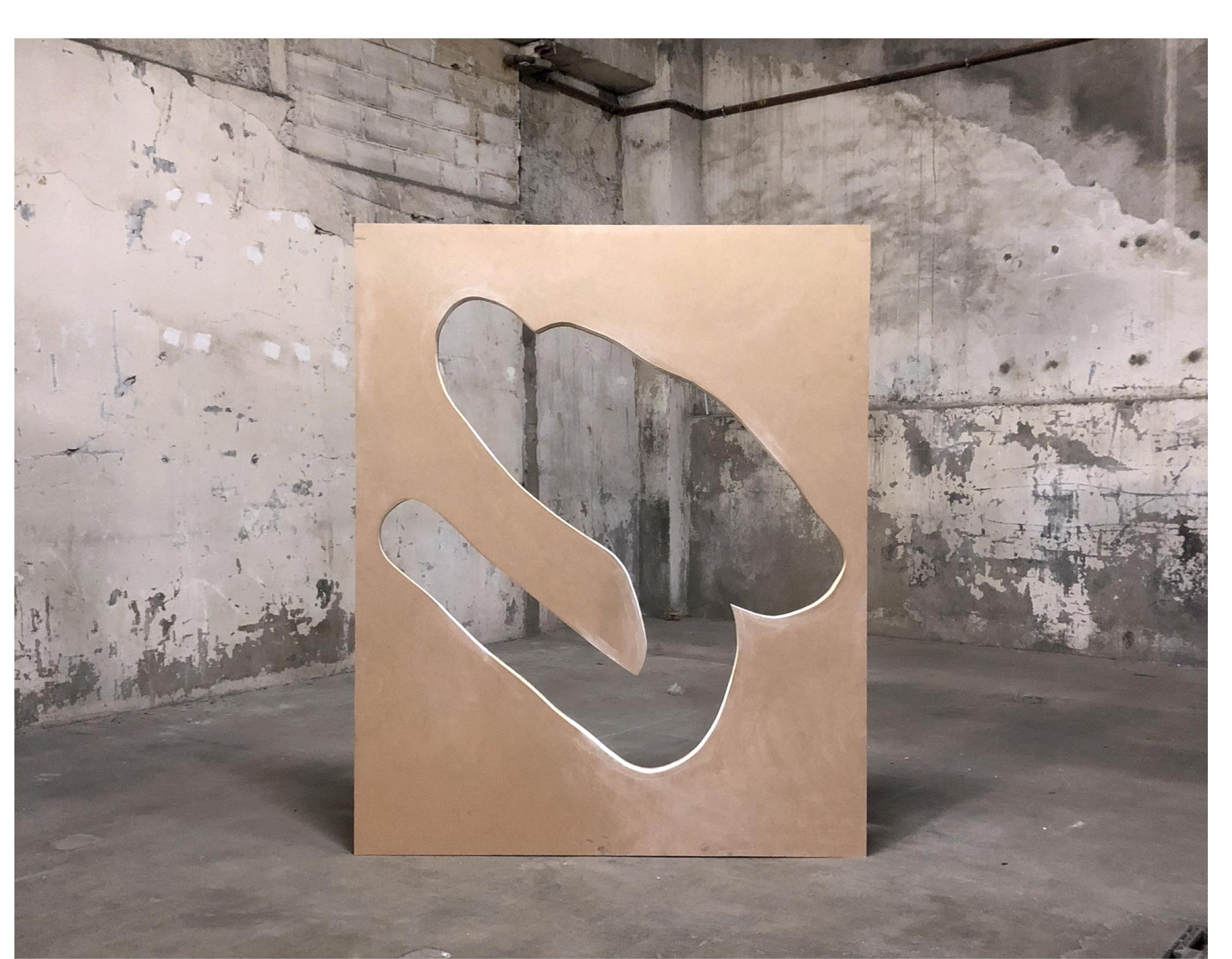 Interview with artist Valentin van der Meulen