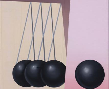 Anna Nero, Balls, 2021